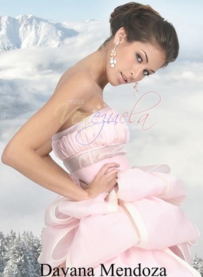 Hoa hậu hoàn vũ Ve212010
