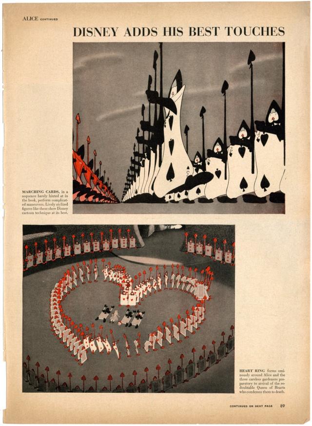 Alice au Pays des Merveilles [Walt Disney - 1951] - Page 5 Alice_14