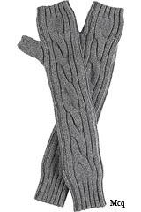 2007-2008 kış modası/Eldivenler Mcqdd510