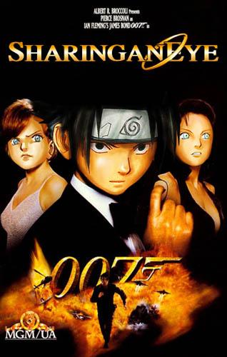 PARODIAS, IMAGENES GRACIOSAS...comenten y agreguen más. Naruto12