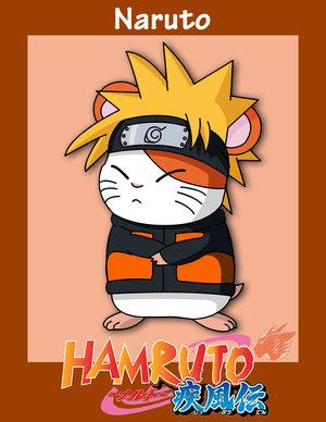 PARODIAS, IMAGENES GRACIOSAS...comenten y agreguen más. Naruto14