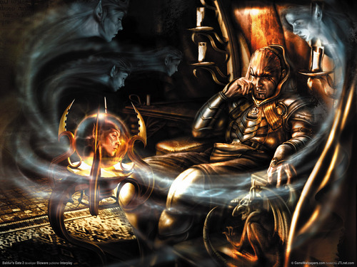 NWN: Baldur's Gate & Icewind Dale