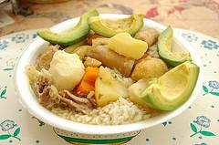 La comida dominicana 24195510
