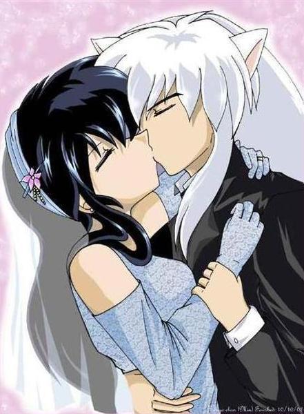 cual es su pareja favorita de inuyasha? 59701410