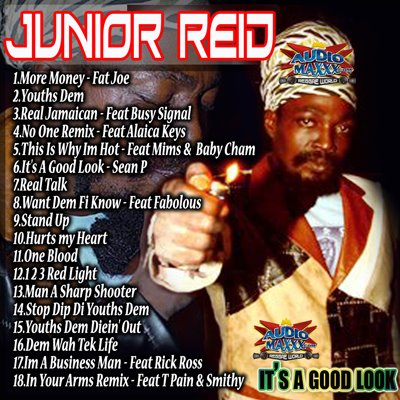 Junior Reid - Its A Good Look Rei10