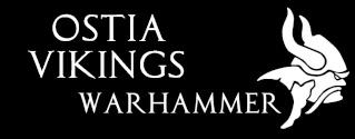 OSTIA VIKINGS WARHAMMER