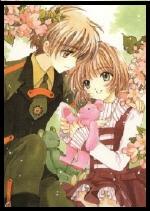 Card Captor Sakura Sakura10
