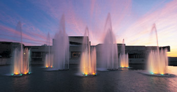 BA Drama Alumni Ithaca College