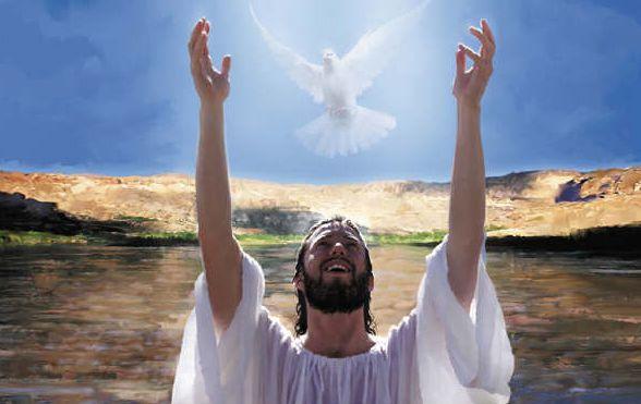 Hágase Tu Voluntad en la tierra, como en el cielo Jesusa10