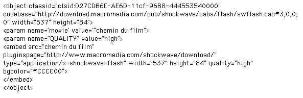 Flash  & iWeb Flash_17