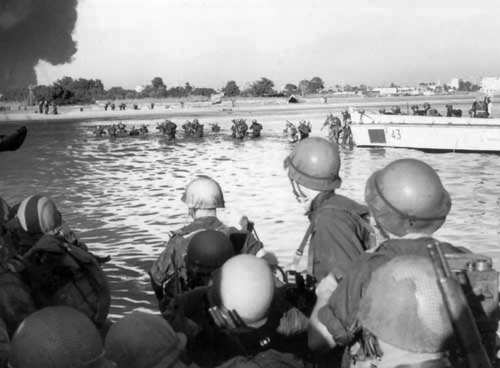 l'opération de suez Suez-111