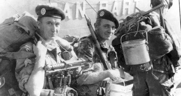 l'opération de suez Suez-511