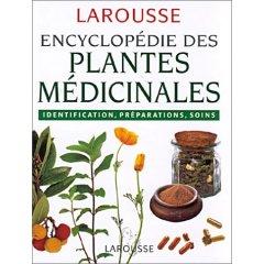 Encyclopédie des plantes medicinales 510mb210