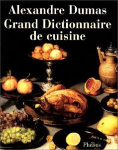 Grand Dictionnaire de cuisine 51435710