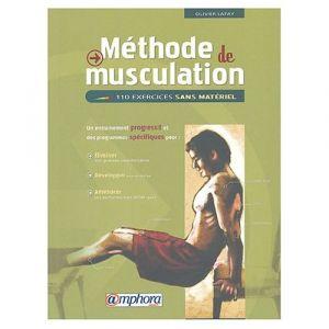Méthode musculation sans matériel Olivie10