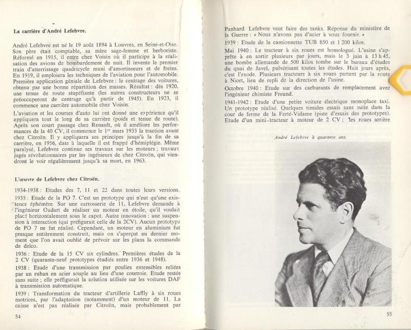 le convoi Citroën de juin  1940: l'histoire s'éclaircit! - Page 2 Andre_10