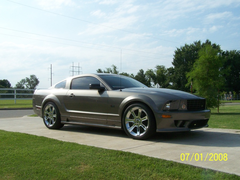 2005 Saleen S281 For sale 100_0810