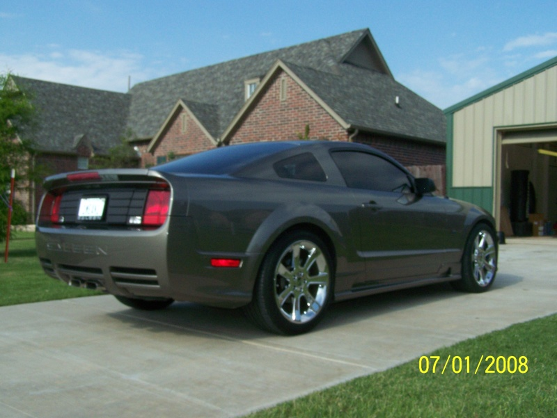 2005 Saleen S281 For sale 100_0812