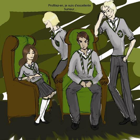 Rod, Mihael, Ashley et Eulalie Rod_as11