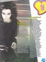 [Scan] SEMPLICEMENTE BELLISSIMO - aout 2008 - Italie + Traduction 2011