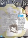 [Scan] SEMPLICEMENTE BELLISSIMO - aout 2008 - Italie + Traduction 810