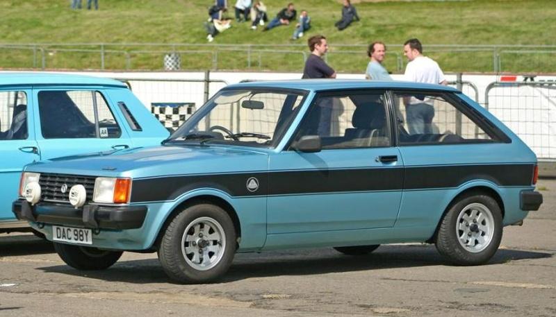 Talbot Sunbeam Lotus  Talbot10