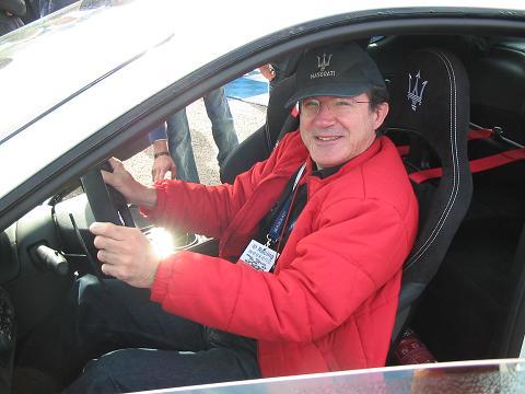 Su Top Gear: Maserati MC Stradale Trofeo11
