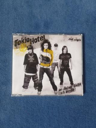 [VENTE] Dvd single An deiner seite P1000234