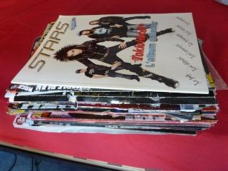 [VENTE] Enorme lot de posters, magazines... P1000311
