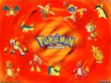Papel de Parede de todos os pokemons inicinates TIPO:FOGO Fireve11