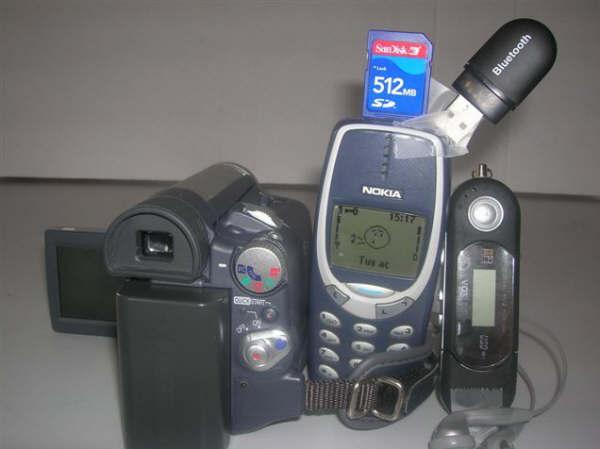 โทรศัพท์ 3310 ครบทุกฟังก์ชั่น 4475-110