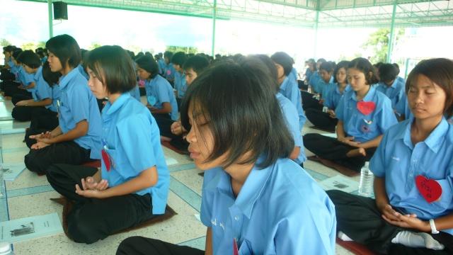 วิทยาลัยอาชีวะศึกษาสุรินทร์รุ่น 2 P1090712
