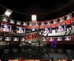 Loge des catcheur et divas de la ECW