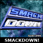 match prevus a smackdown