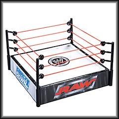 Ring de Raw