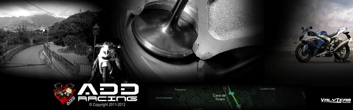 A.D.D. Racing