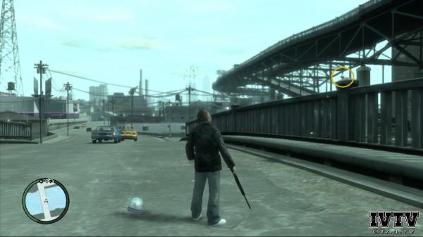Grand Theft Auto 4 (GTAIV) 120010