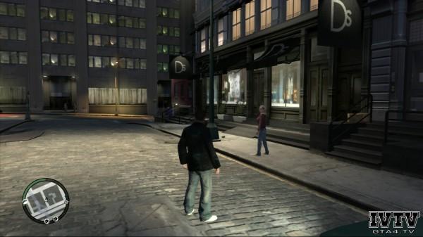 Grand Theft Auto 4 (GTAIV) 128510