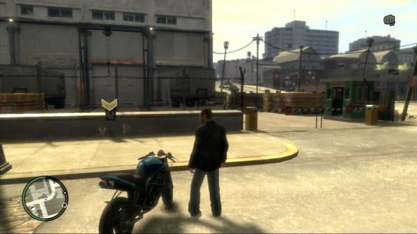 Grand Theft Auto 4 (GTAIV) 130411