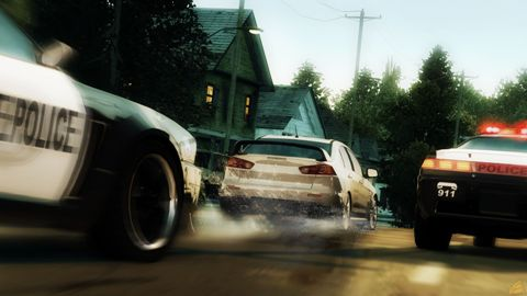 Need for Speed Undercover & Fifa09 Underc10