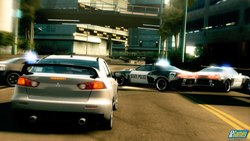Need for Speed Undercover & Fifa09 Underc11
