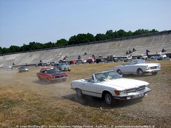 Autodrome Heritage Festival Montlhéry 2 Juin 2012 Dscf1311