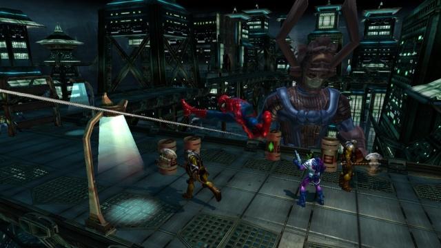 الان وحصريا لعبة Marvel : Ultimate Alliance مضغوطة بمساحة 868 ميجا فقط :: مجربة وتعمل 100 % 2zswft10