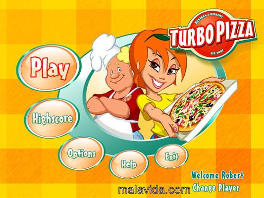 لعبة Turbo Pizza بحجم 173 ميجا! فقط على اكثر من سيرفر 3864_110