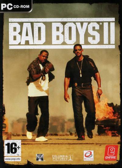 لعبه الأكشن الجامده جدا Bad Boys 2 مضغوطه بحجم 320 ميجا 4xnzf510