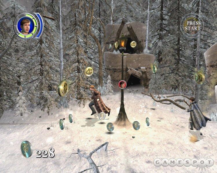 حصريا : لعبه الاثاره والتشويق The Chronicles of Narnia FULL RiP مضغوطه بحجم 224 ميجا 92666810