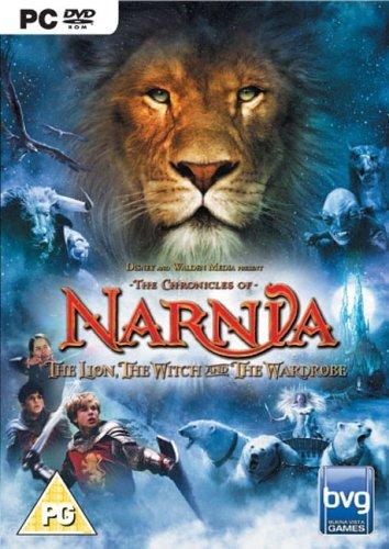 حصريا : لعبه الاثاره والتشويق The Chronicles of Narnia FULL RiP مضغوطه بحجم 224 ميجا 989910