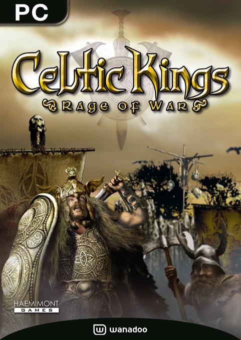 حصريا مع أروع الألعاب الاستراتيجيه وأكثرها اثاره ومتعه لعبه Celtic Kings - Rage Of War بحجم 300ميجا Boxsho10