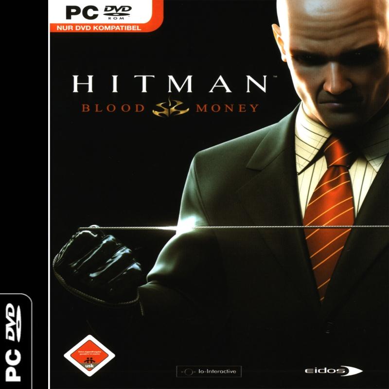 HITMAN blood money Hitman11