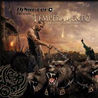 Dj. Sin-Cero - Temperamento el Fin del Mundo 2008. B649310